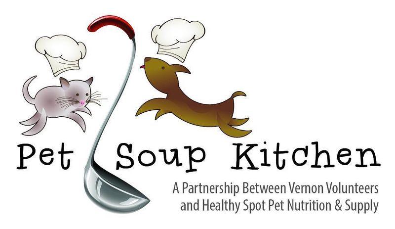 Pet soup kitchen