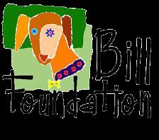 Bill foundation logo
