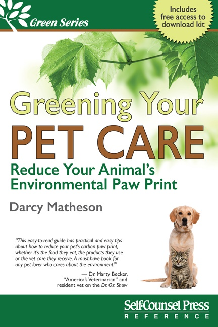 COVER greening your pet care (1)