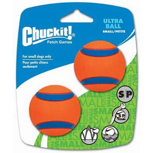 12 - chuckit dog ball