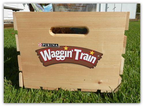 Waggin1