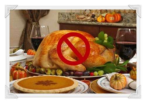 Thanksgiving hazards