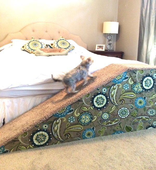 Pretty Pet Ramps Handmade Custom Pet Ramps For Your Pets