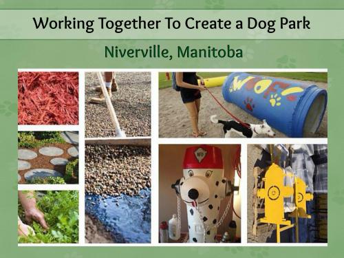 Niverville banner