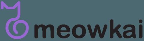 Logo meow