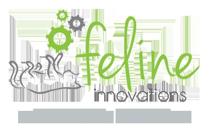 Logo_With_Tagline feline