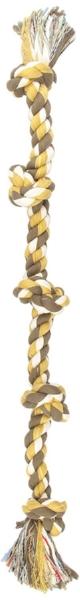 10 - rope tug toy