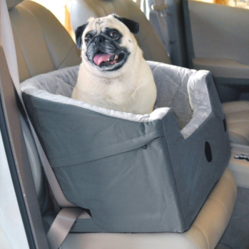 20 - pet booster seat
