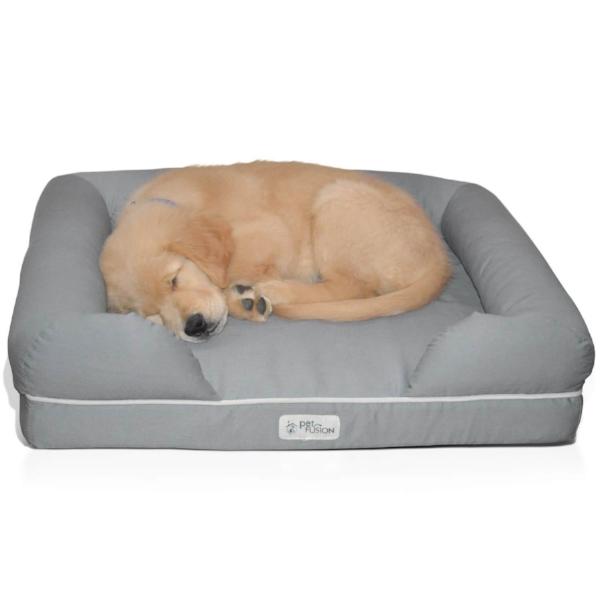 21 - comfy bed