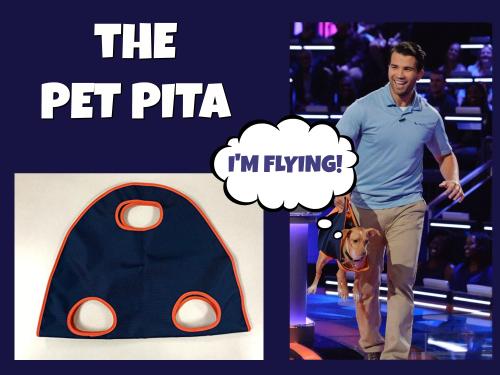 PET PITA COVER