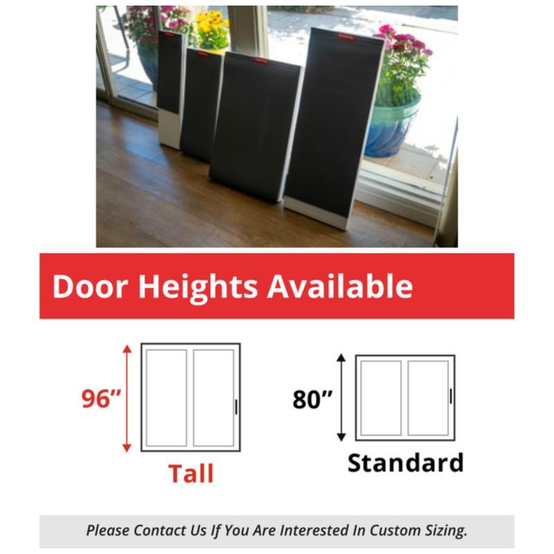 Door heights