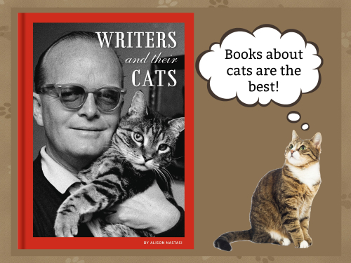 Cat writers