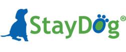 Staydog logo