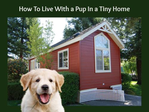 Tiny home cover